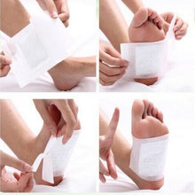 Load image into Gallery viewer, Xtreme Foot Detox Pads - XtremeDeals4U