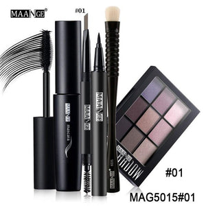 Professional Makeup Set Kit - XtremeDeals4U
