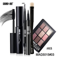 Load image into Gallery viewer, Professional Makeup Set Kit - XtremeDeals4U