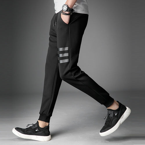 Mens Jogger Sweatpants 2018