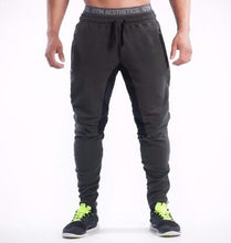 Load image into Gallery viewer, Men's Gym Workout Pants - XtremeDeals4U