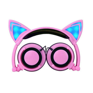 Cat Headphones - XtremeDeals4U