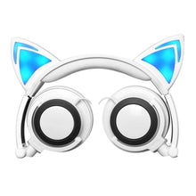 Load image into Gallery viewer, Cat Headphones - XtremeDeals4U