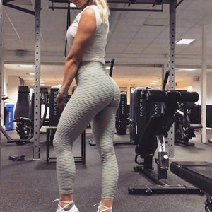 Anti Cellulite Leggings - XtremeDeals4U