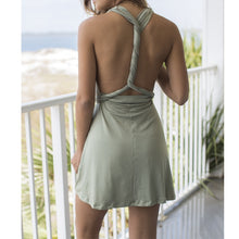 Load image into Gallery viewer, Sexy Summer Mini Dress - XtremeDeals4U