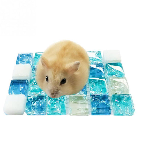 Cool Pet Ice Pad - XtremeDeals4U