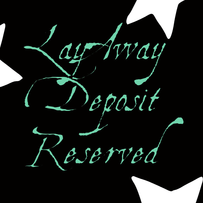Layaway Deposit for Lowell Moonstone