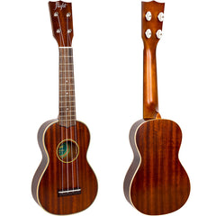 Flight Heritage Series im Vintage Ukulele Look