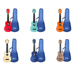 Flight Travel Series Ukulelen
