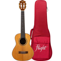 Flight Diana TE Tenor mit Gigbag