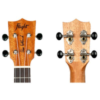 Flight Elise Ecklund Signature Konzert Head