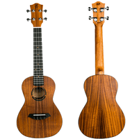 Flight Juliana Koa Konzert Ukulele