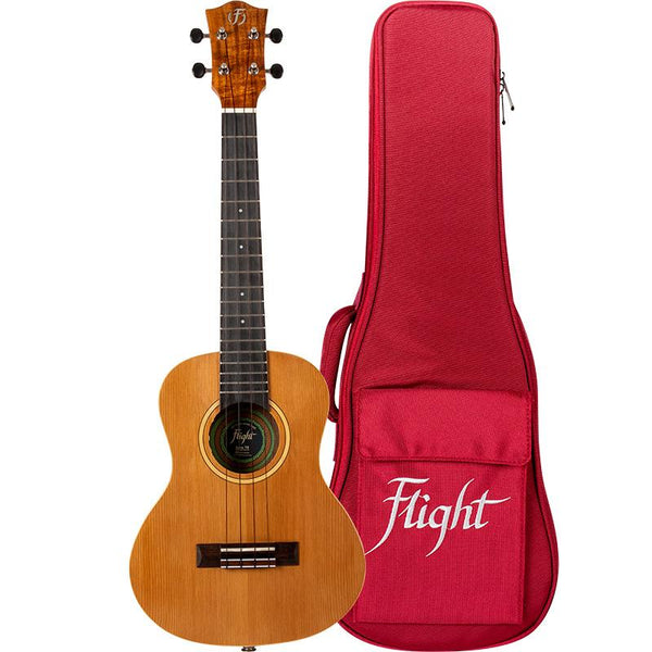 Flight Leia TE Tenor mit Gigbag