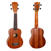 Flight NUS 310 Sopran Ukulele
