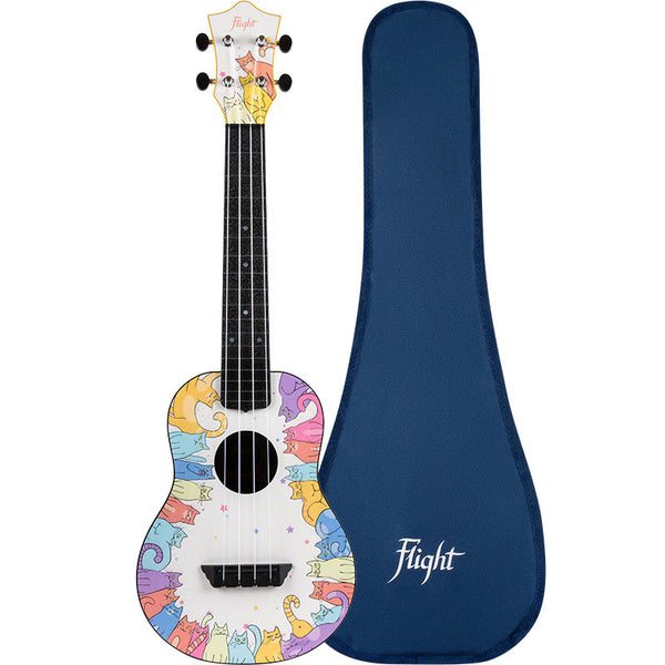 Flight Travel Series Konzert, Kitty (TUC KITTY) B-Ware