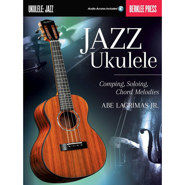 Jazz Ukulele (English)