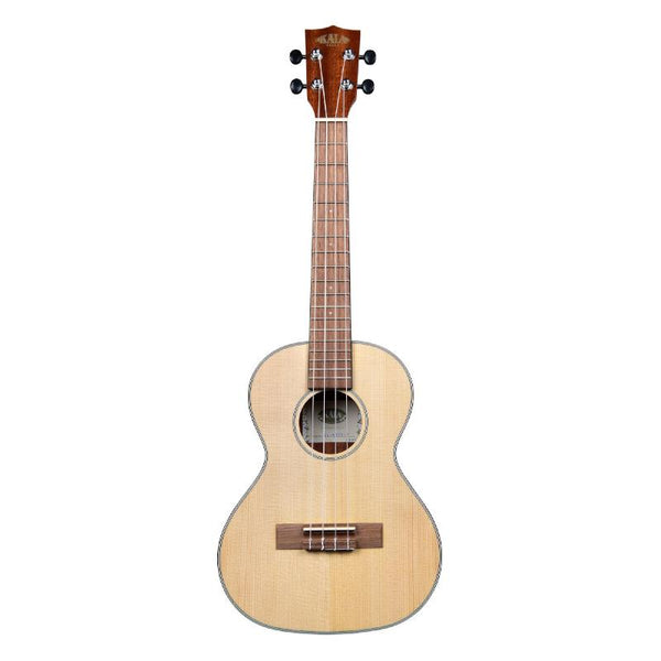 Kala Spruce Top Mahagony Travel Tenor Ukulele
