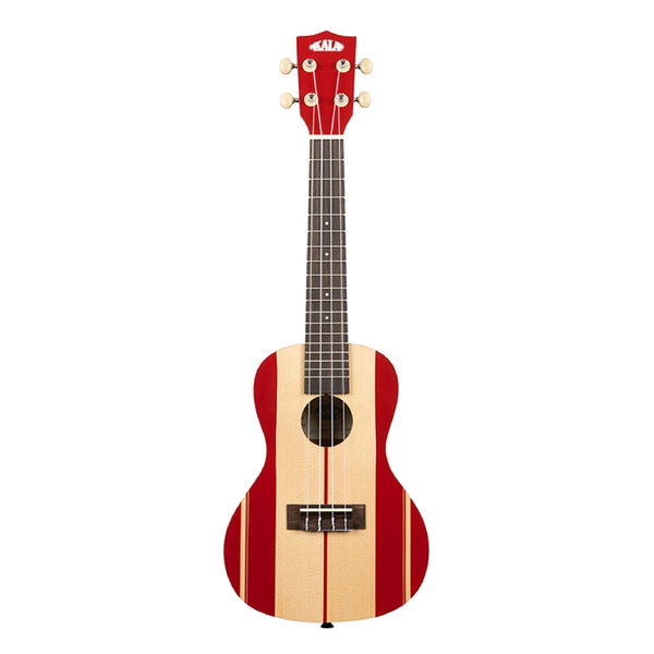 Kala Surf Series Surfs Up Konzert Ukulele (KA-SURF-SURFSUP)