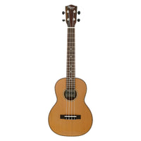 Ohana Solid Cedar / Flamed Mahagony Tenor (TK-50MG)
