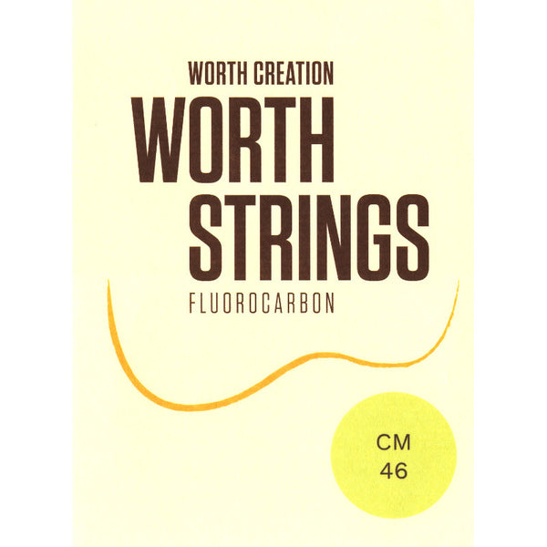 Worth Creation Saiten Fluoro-Carbon Soprano/Concert (CM 46)