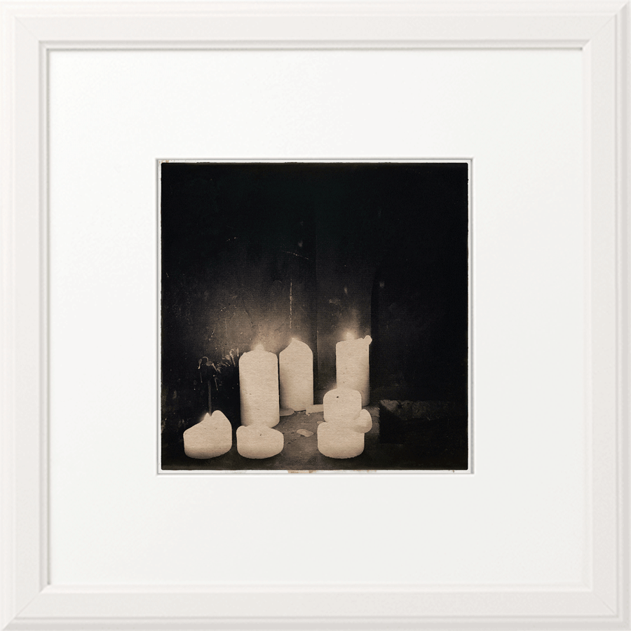 Candles - NOBIG.ART