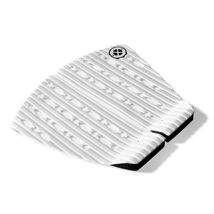 2PC MACRO SURF TAIL PAD WHITE