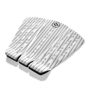 3PC MACRO SURF TAIL PAD WHITE