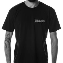 Load image into Gallery viewer, BLACK SAM DREDED T-SHIRT