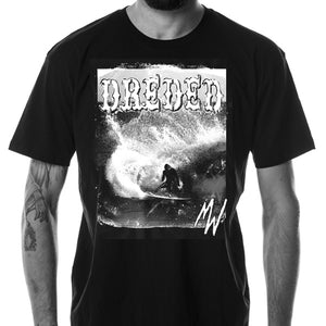 MIKEY WRIGHT T-SHIRT