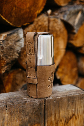 Co-branded Pappy & Company Holster