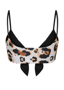 Dolce Top Leopard
