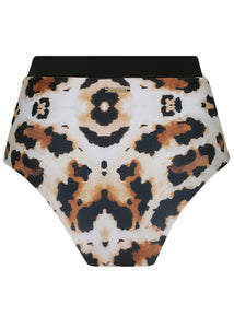 Dolce Bottoms Leopard