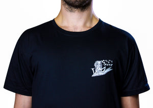 Salty Dayz T-Shirt black