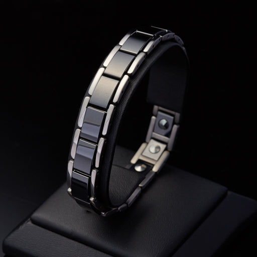 [Juade] Leona Ceramic Germanium Energy Bracelet