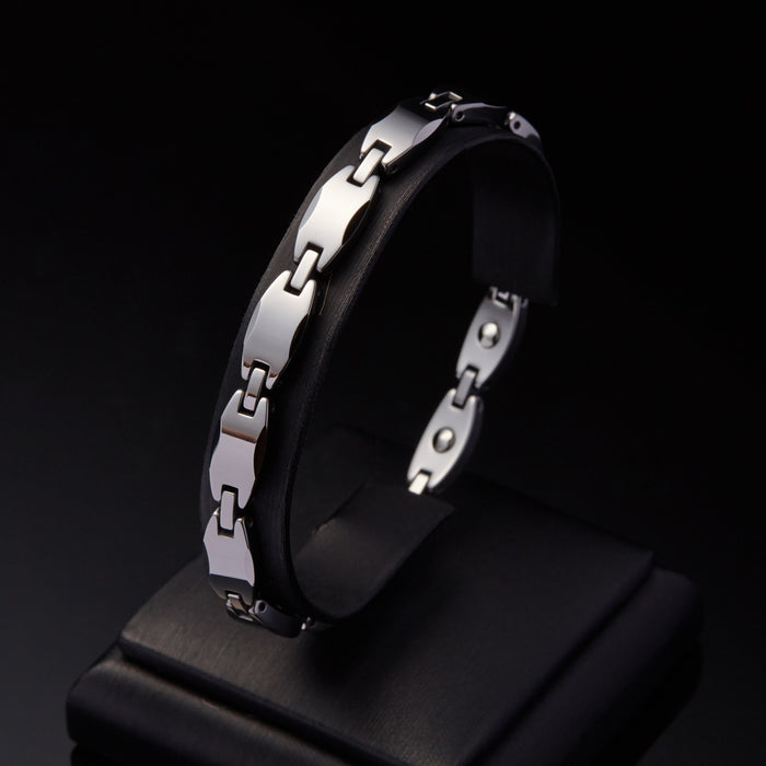 [Juade] Olivia Tungsten Germanium Energy Bracelet