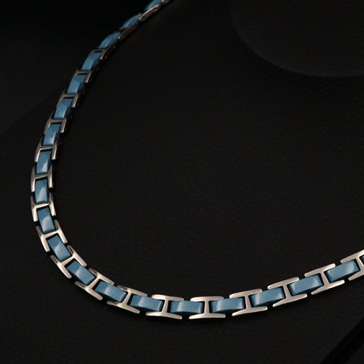 [Juade] Celina Ceramic Germanium Energy Necklace
