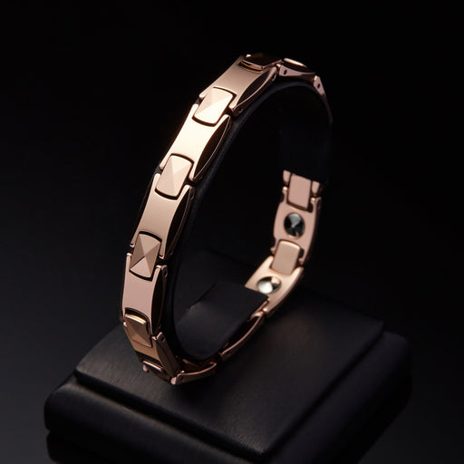 [Juade] Janet Tungsten Germanium Energy Bracelet