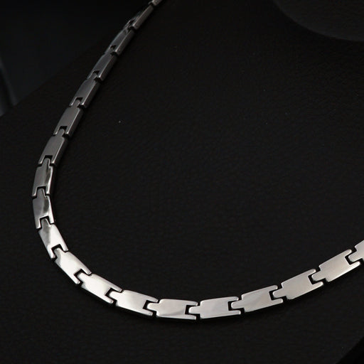 [Juade] Ronnie Titanium Germanium Energy Necklace