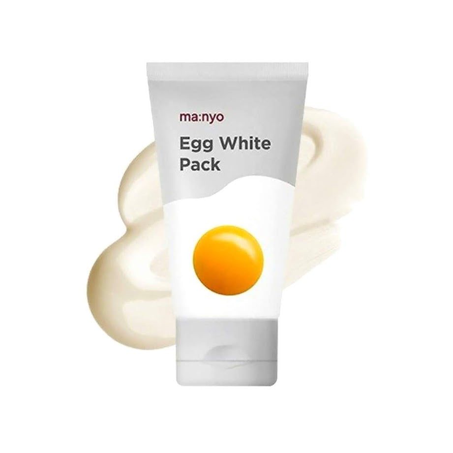 [Manyo Factory ]Egg White Pack 50ml Feel Off mask Pore Care