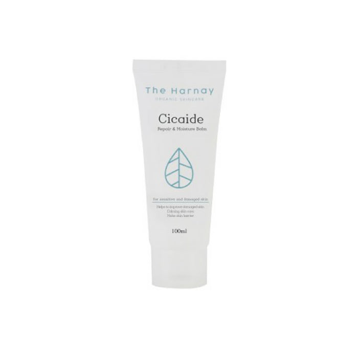 The Harnay Cicaide Cicamide  Repair and Moisture Cream 100ml