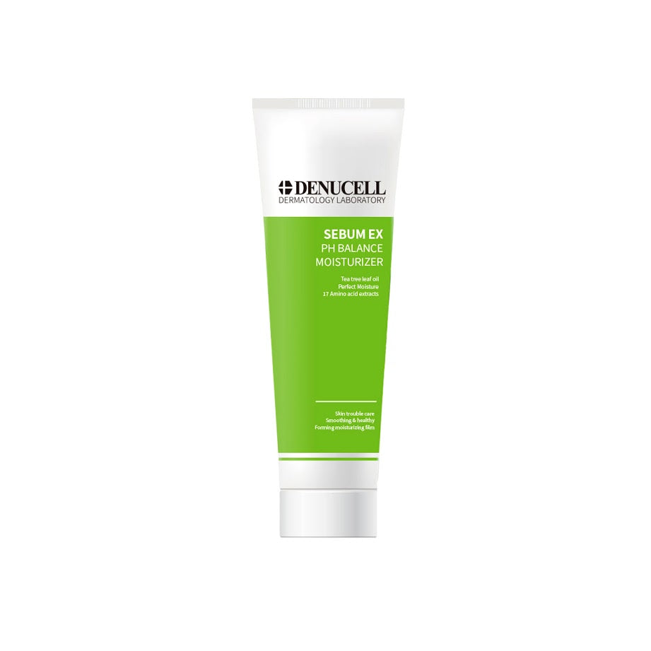 Share Report DENUCELL Sebum EX PH Balance Moistuizer 150ml