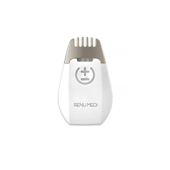 [Renu Medi] Scalp Time Machine Scalp Massager Wake Up Hair Roots Hidden In With Good Stimulation