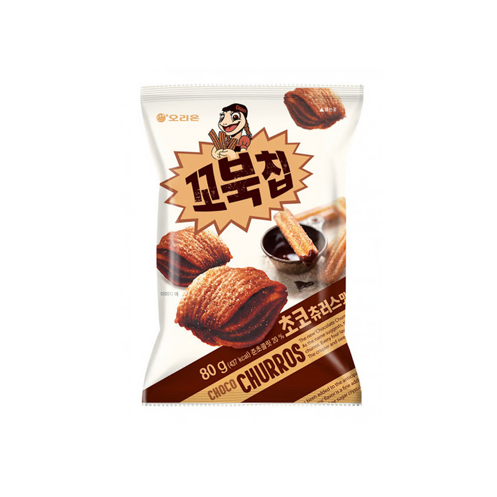 Orion Cobuk Chip Choco Churus 30g x 12EA