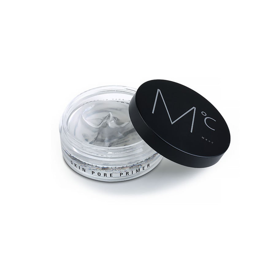 [M℃] Skin Pore Primer 15g For Man All skin ,Oil-free type zero grease, stickiness