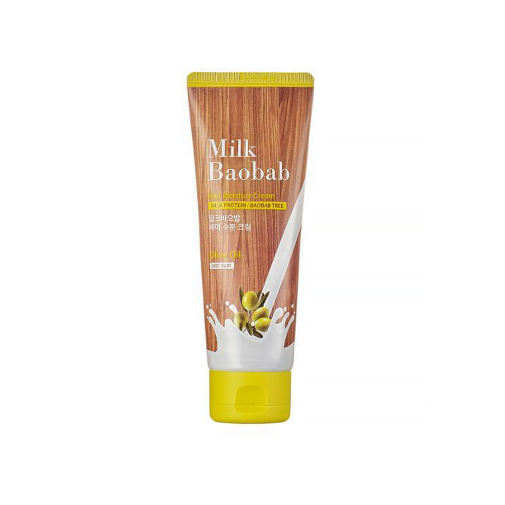 Milk Baobab Hair Moisture Cream 150ml / NO WASH Treatment