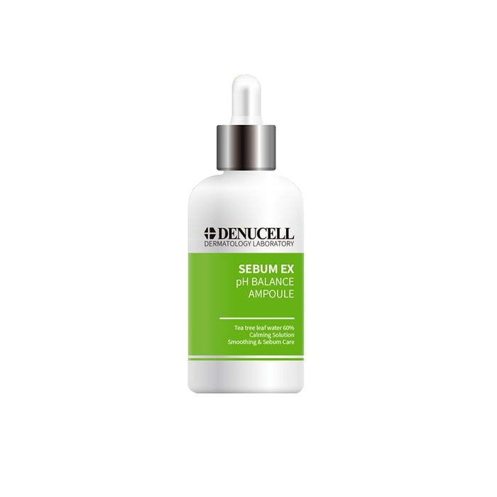 DENUCELL Sebum EX PH Balance Ampoule 50ml/100ml