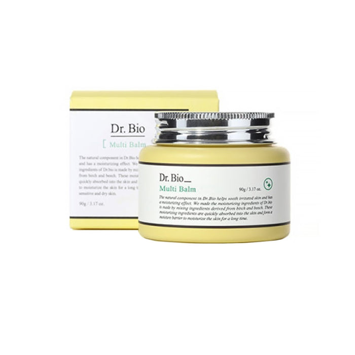 Dr. Bio Ointment Multi Balm 90g[Face, Body] Moisturizing soothing Ato Cream moisturizer