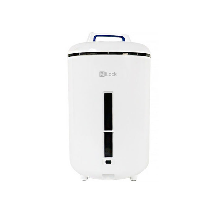 [MiLock] Vacuum Rice Container 20kg Rice Jar