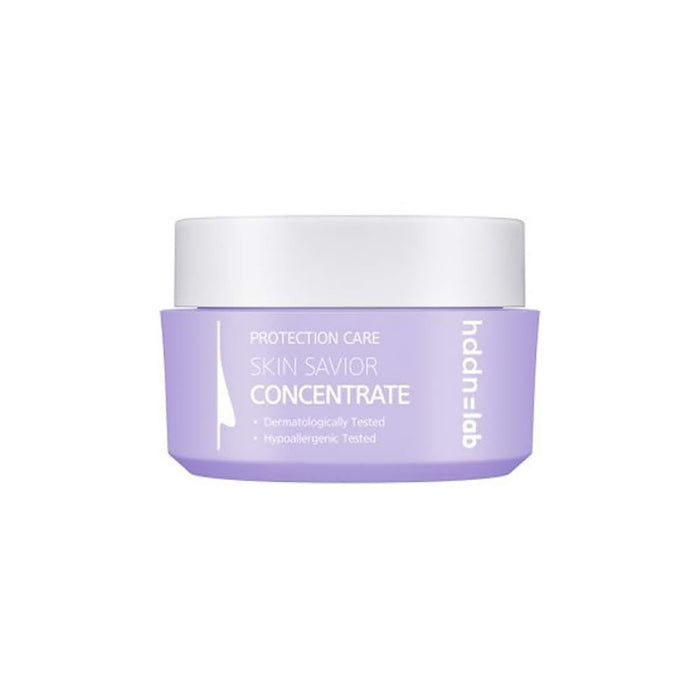 [Hddnlab]Skin Savior Concentrate Moisturizer Night Cream 50g Protection Care Blue Light Blocking