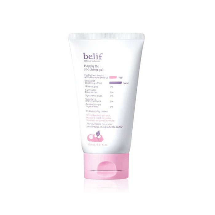 Belif Happy Bo Soothing Gel 150ml